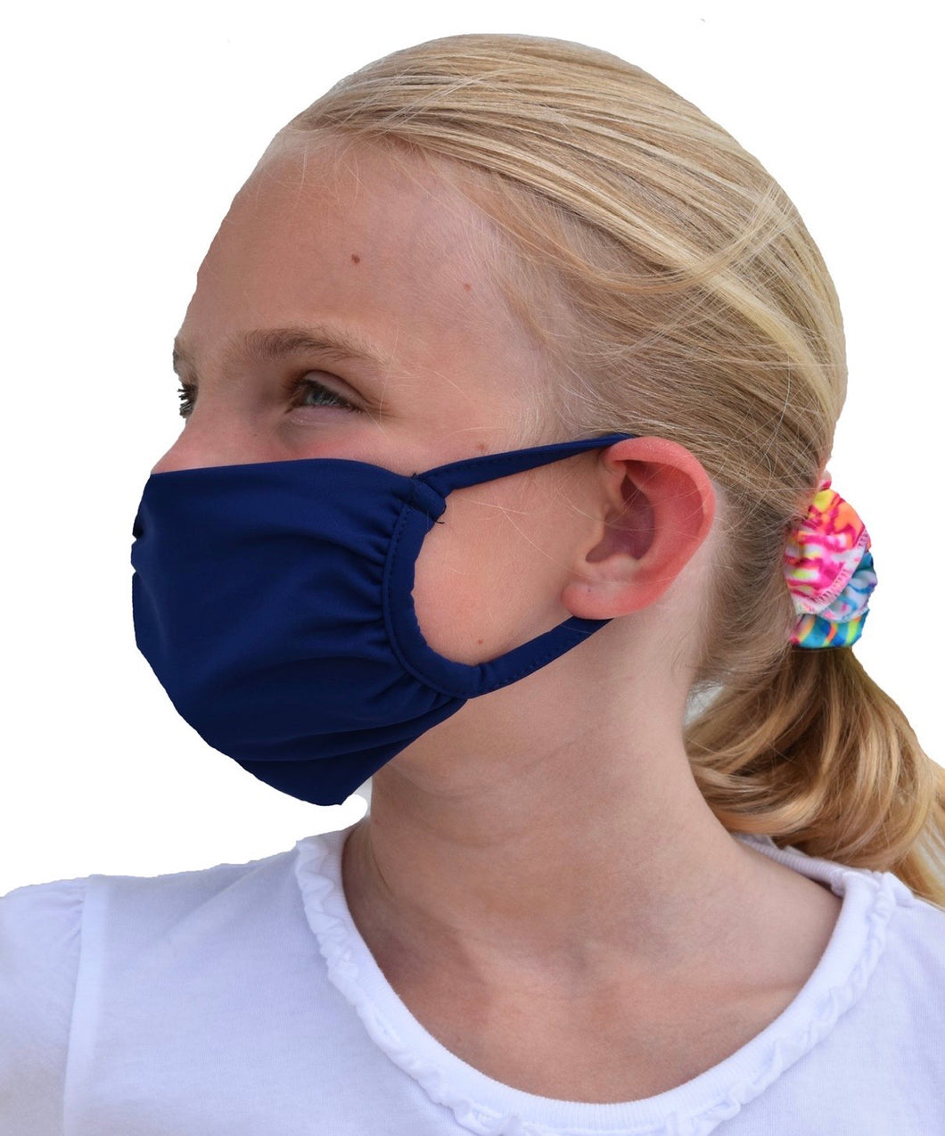 Navy Kids Mask
