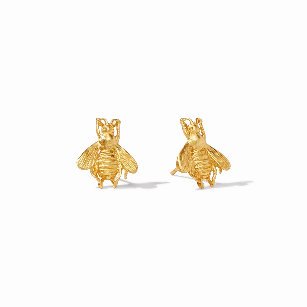 Julie Vos Bee Earrings