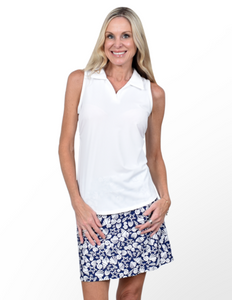 Southwind Fairway Skort in Shells