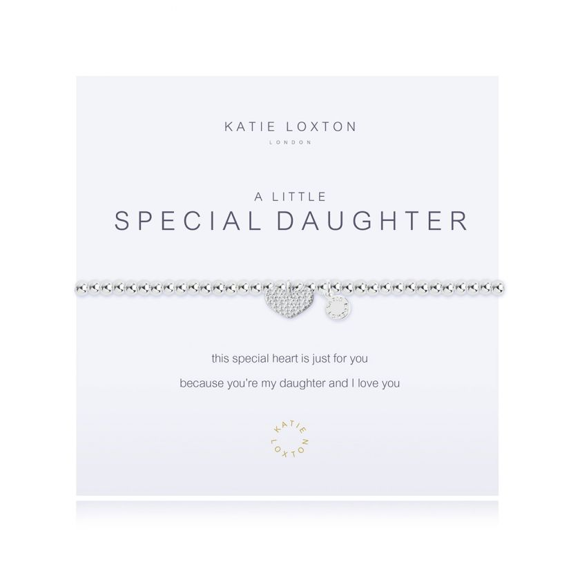 Katie Loxton Special Daughter Little