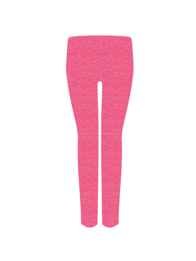 Simply Southern Pink Leggings