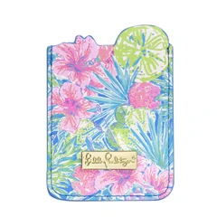 Lilly Pulitzer Tech Pouch Swizzle In