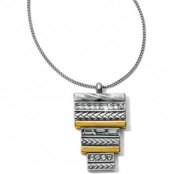 Brighton Tapestry Cascade Necklace