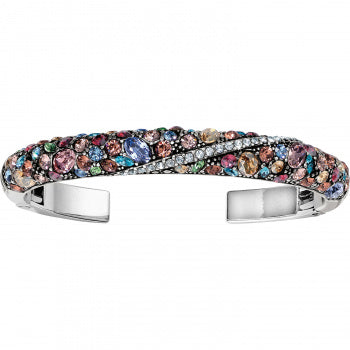 Brighton Trust Your Journey Double Hinged Bangle