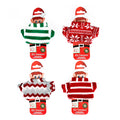 Xmas Elves BB Elf Knitted Sweater