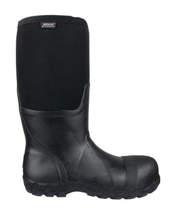Bogs Burly Tall Safety Boot