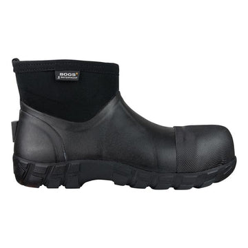 BOGS Burly Short Safety Boots