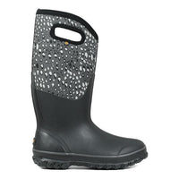 BOGS Women's Classic Tall Appaloosa Wide