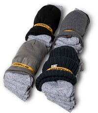 CAT Beanie / Sock Bundle