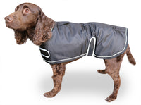Dog Coat - Top Collar