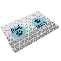Pet Feeding Mat 45x65cm