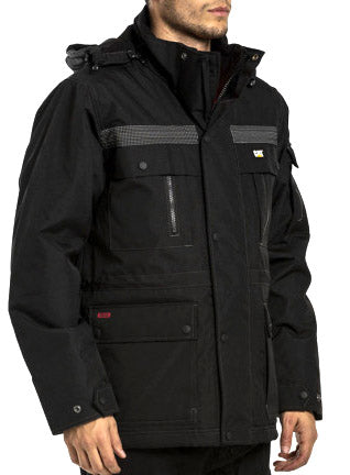 Heavy Insulated Parka