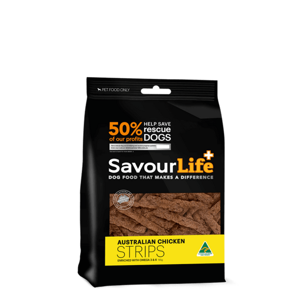 SAVOURLIFE STRIPS