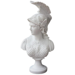 statue grec antique blanche
