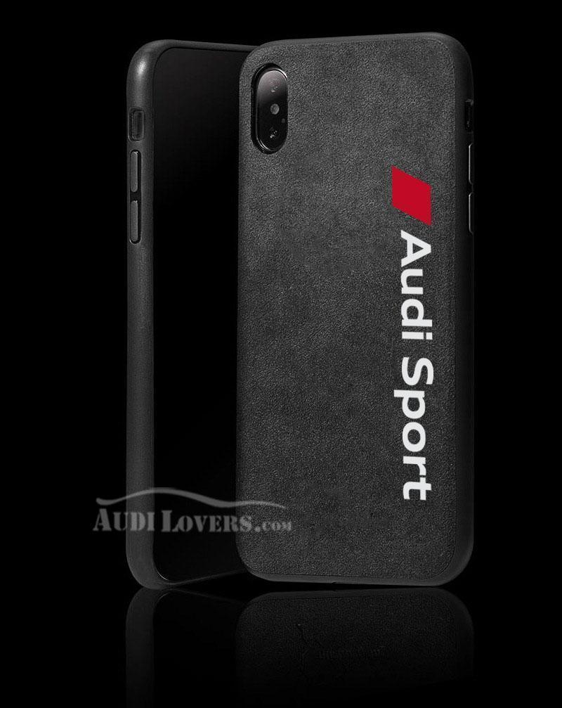 Luxury AudiSport Phone Case