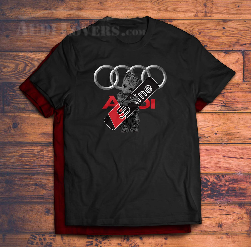 'Audi Affection' Premium T-Shirt