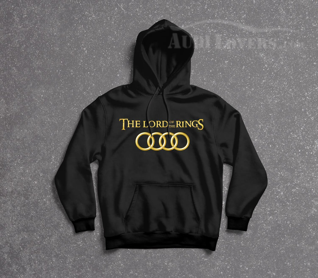 'Lord of the Rings' Premium Hoodie