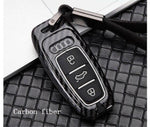 Luxury Audi Key Cover (supports all audi keys)
