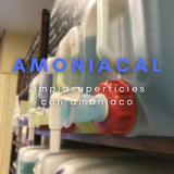 Limpiador desinfectante - Amoniacal