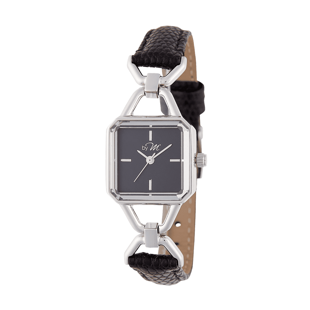 New Vintage inspired design women's watch. WL002BK