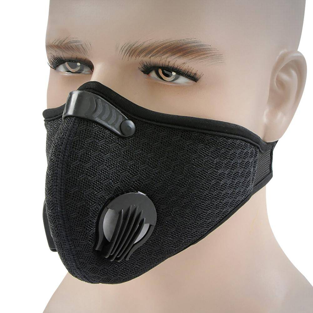 Anti Dust  Outdoor Sports Face Mask