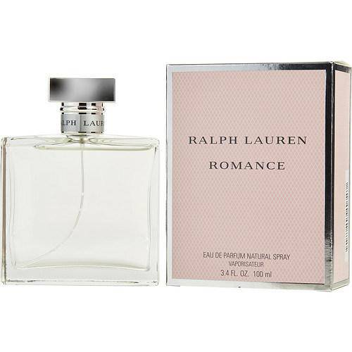 ROMANCE by Ralph Lauren EAU DE PARFUM SPRAY 3.4 OZ