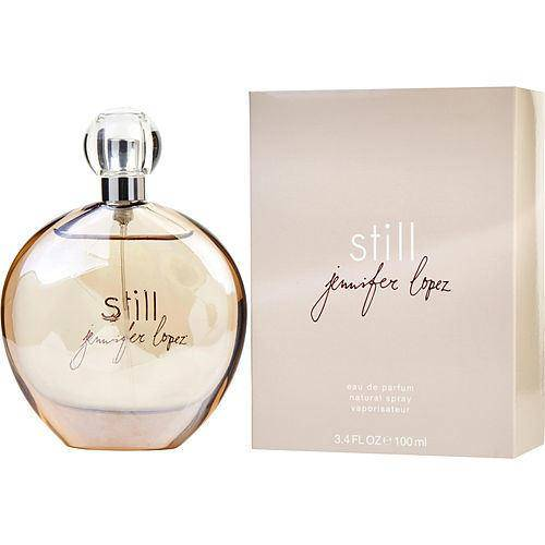 STILL JENNIFER LOPEZ by Jennifer Lopez EAU DE PARFUM SPRAY 3.4 OZ