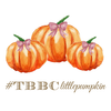 The 3rd Annual T.B.B.C. Little Pumpkin Contest!