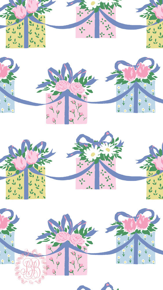 T.B.B.C. iPhone backgrounds | The Beaufort Bonnet Company | The Well To Do Review