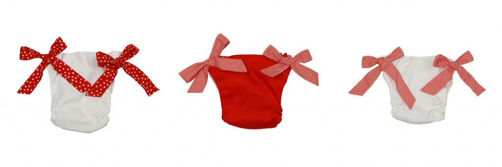 beverly bow bloomers