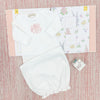 T.B.B.C. x Simplified Baby Book - Port Royal Rosebud