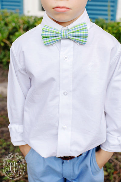 Baylor Bow Tie - Chapel Check