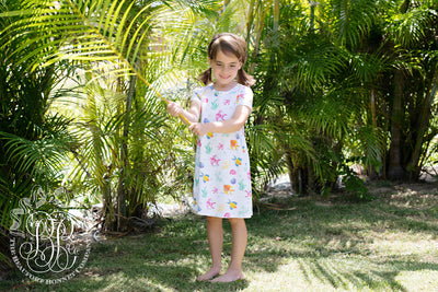 Polly Play Dress - Fripp Fishies