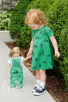 Polly Play Dress - Quack, Quack, Honk