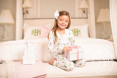 Noelle's Night Night - Party Like It's Your Birthday with Plantation Pink
