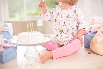 Timeless Twiggy Tunic - Party Like It's Your Birthday