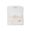Darling Debut Gift Set - Worth Ave. White with Palmetto Pearl