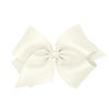 Wee Ones Huge Grosgrain Hair Bow - More Colors