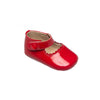 Elephantito Baby Mary Jane - Red Patent Leather