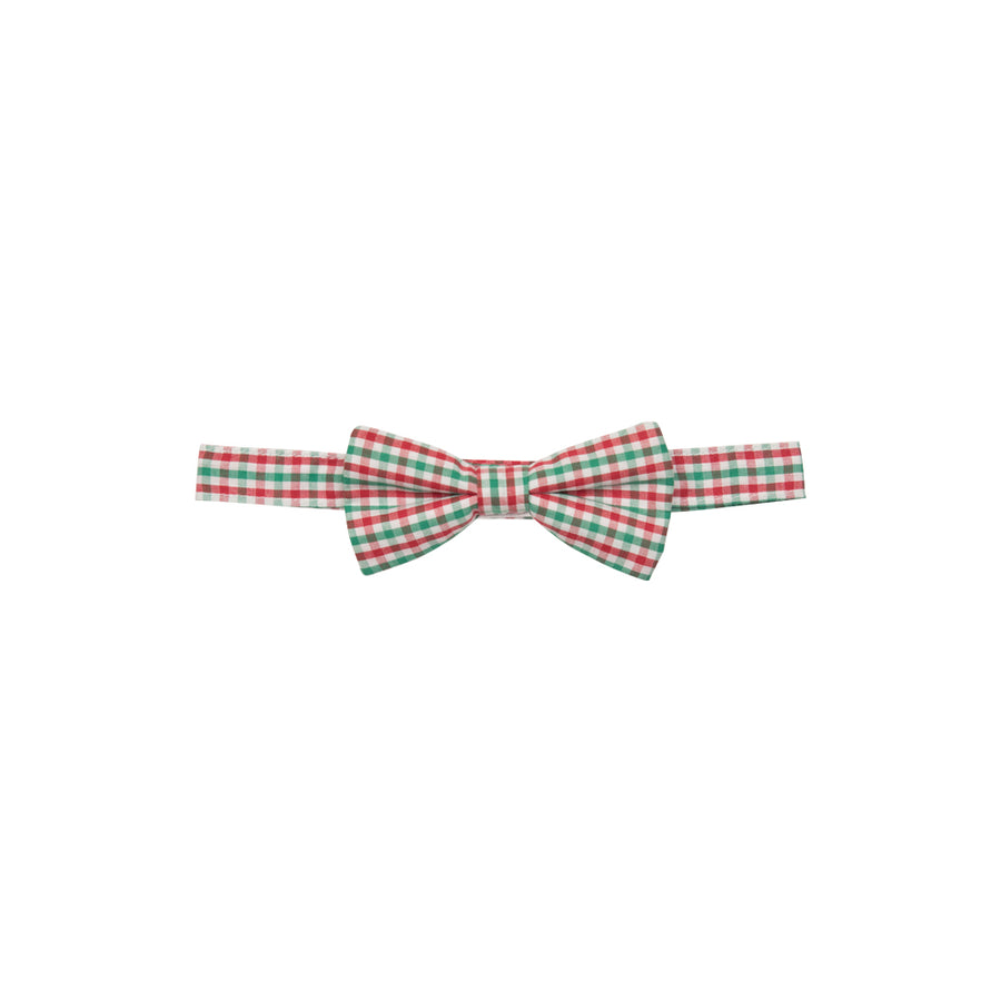Baylor Bow Tie - Drummer Boy Check
