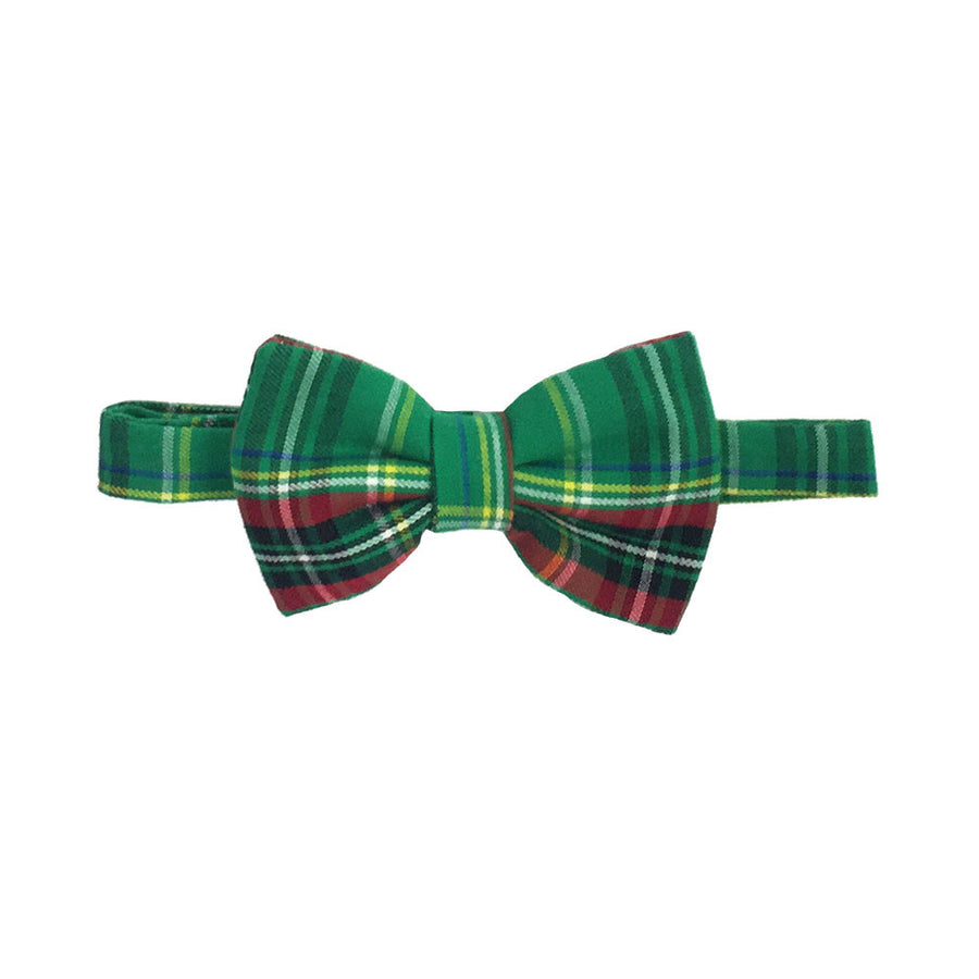 Baylor Bow Tie - Estate Prep Plaid