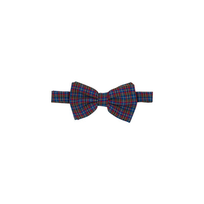 Baylor Bow Tie - Port Ellen Plaid