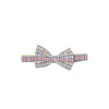 Baylor Bow Tie - Grosse Pointe Plaid