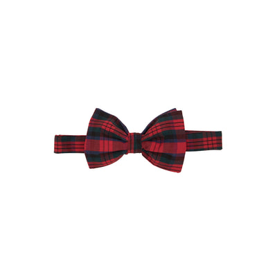 Baylor Bow Tie - Pelham Manor Plaid