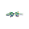 Baylor Bow Tie - Primary School Plaid