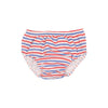 Beach Bum Cover - Hyannis Stripe
