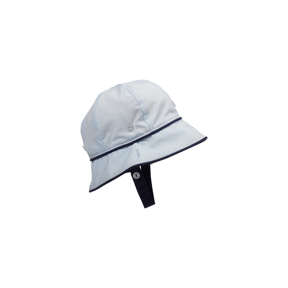 c6cec20b108 Beaufort Bucket - Buckhead Blue with Nantucket Navy - The Beaufort Bonnet  Company