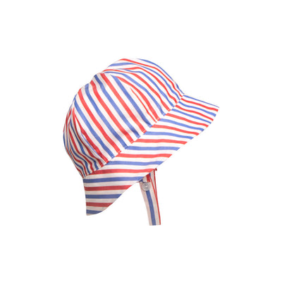 Beaufort Bucket - Hyannis Stripe