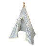 Beaufort Fun Fort - Saltwater Stripe
