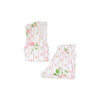 Beauty Sleep Snooze Set (Ladies) - Ridgewood Rows with Sandpearl Pink
